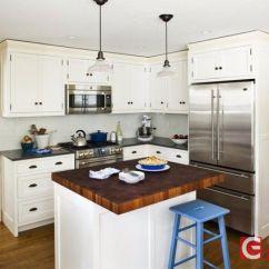 Compact Kitchens Center Island Kitchen 小户型装出大空间紧凑型厨房设计赏析 精彩图文 冰箱频道 中国家电网 查看原图 幻灯播放 手动播放 0