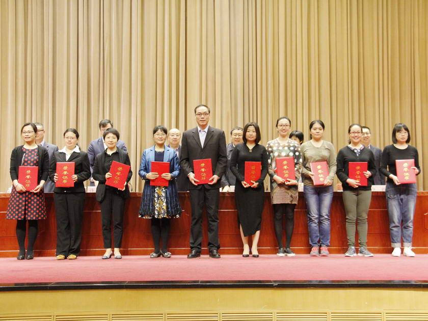 中國出版集團召開第二屆編輯大會-圖片新聞-新聞中心-中國出版集團公司