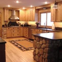 Colorful Kitchen Rugs Memory Foam Mat 厨房地毯效果图 厨房地毯图片 厨房地毯装修效果图 点点美家 清新田园风格贴近自然厨房装修设计效果图