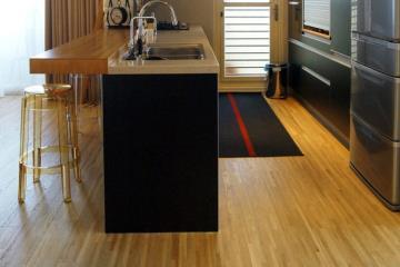 ikea kitchen rugs stand alone sink 宜家厨房地毯效果图 宜家厨房地毯图片 宜家厨房地毯装修效果图 点点美家 宜家厨房地毯