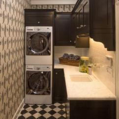 Wallpaper For Kitchen Buy Island 美式厨房壁纸效果图 美式厨房壁纸图片 美式厨房壁纸装修效果图 点点美家 现代风格小户型装修效果图大全2017图片