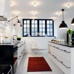 Ikea Kitchen Rugs Rustic Hardware 宜家厨房地毯效果图 宜家厨房地毯图片 宜家厨房地毯装修效果图 点点美家 269