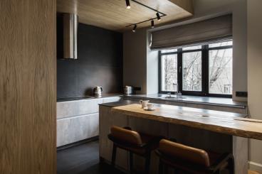 kitchen curtain robot 现代厨房窗帘效果图 现代厨房窗帘图片 现代厨房窗帘装修效果图 点点美家 厨房窗帘