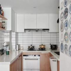 Rugs For Kitchen Towels 现代厨房地毯效果图 现代厨房地毯图片 现代厨房地毯装修效果图 点点美家 厨房地毯
