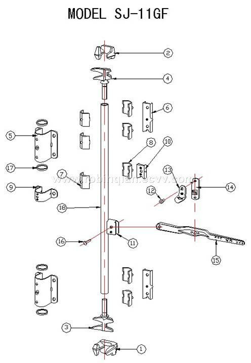 Container Door Locking Device purchasing, souring agent