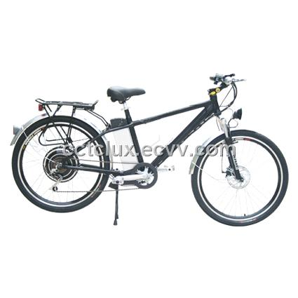 Electric Powered Bicycles Electric Bicycle Trailer Wiring