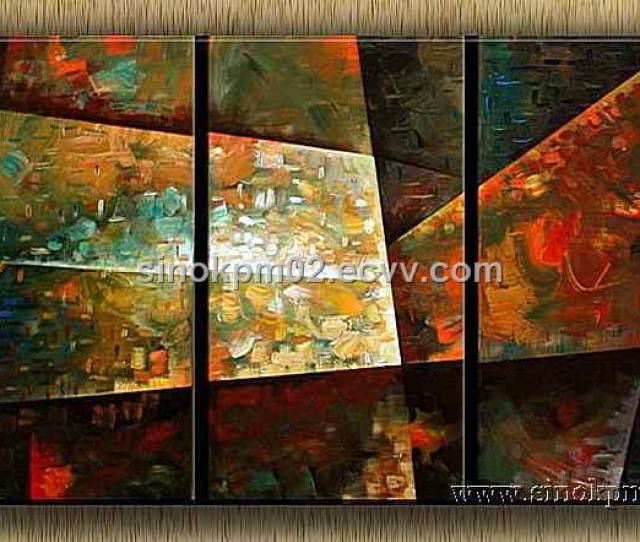 Modern Oil Paintings Abstract Paintings