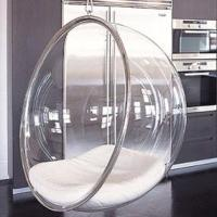 Eero Aarnio's hanging bubble chair purchasing, souring ...