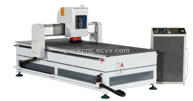 Catalog > Wood Working Machine > CNC Woodworking Machine (K45MT/1325