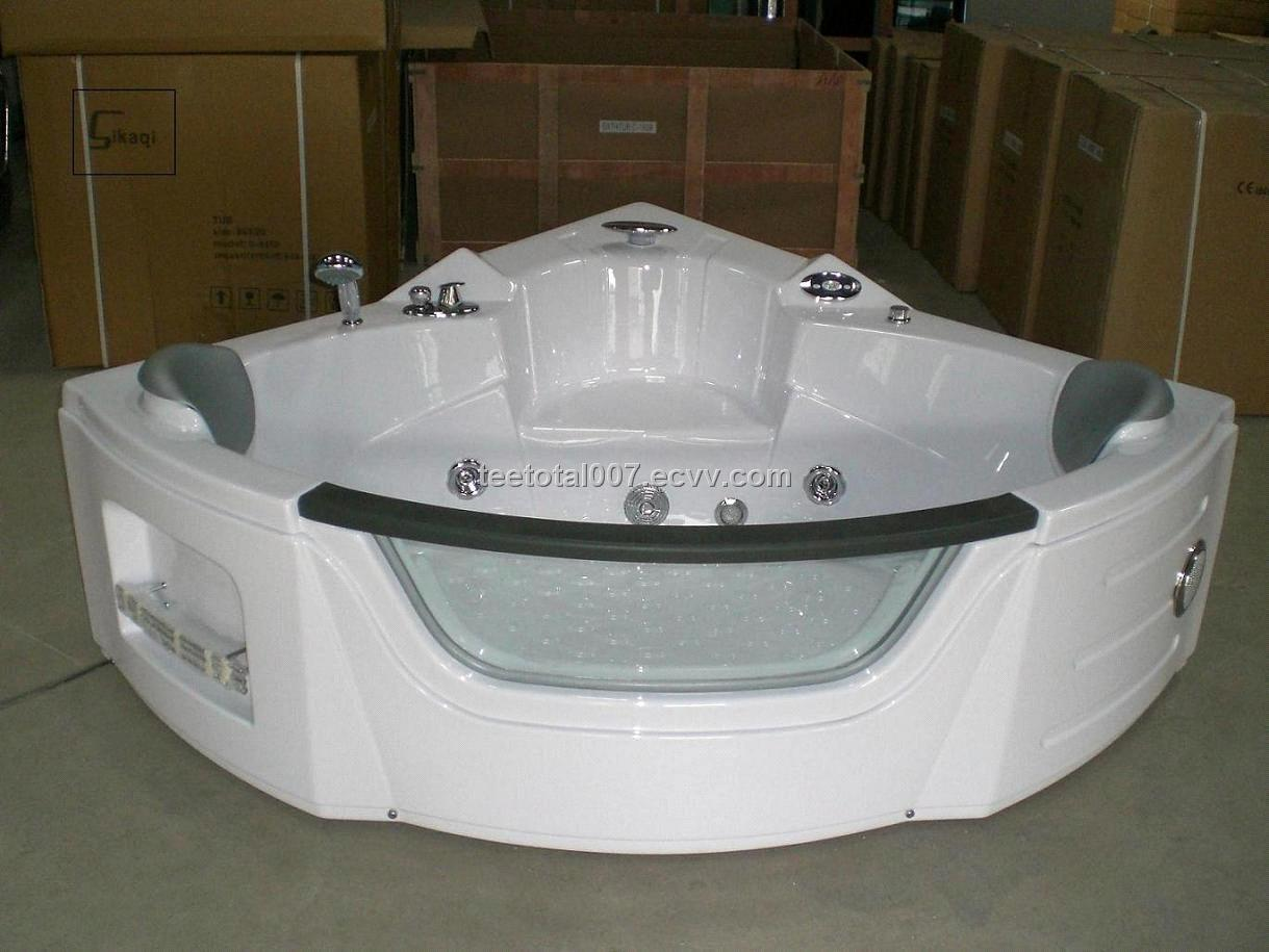 Whirlpool Massage Jacuzzi Bathtub SWG 1809 Hot Tub Purchasing Souring Agent