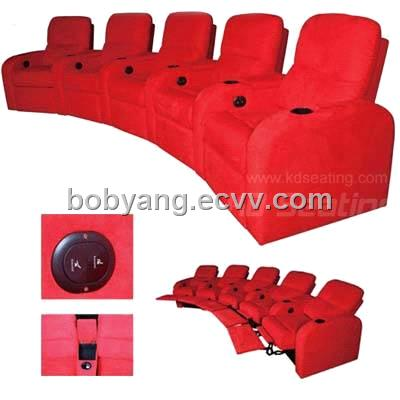 movie theatre chairs for home swivel chair seat post bushing cinema sofa recliner seating