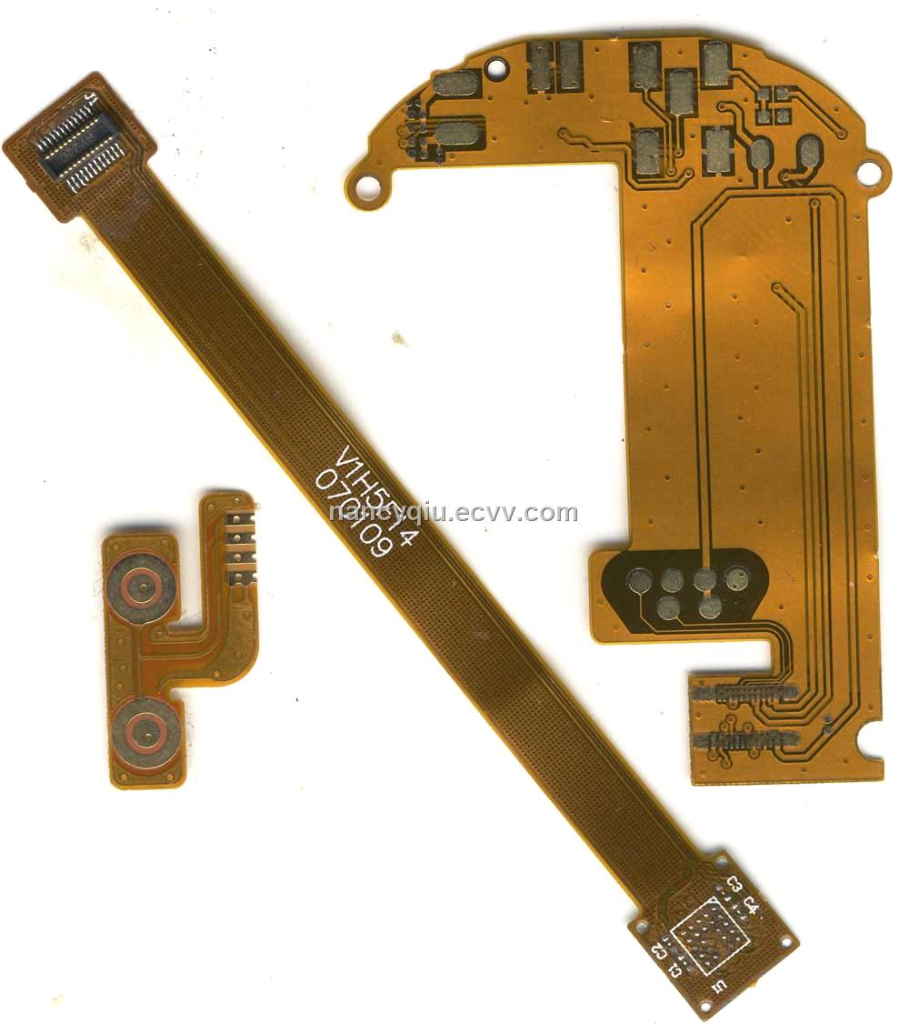 Fpc Flexible Printed Circuit Images Images Of Rigid Flexible Pcb Fpc