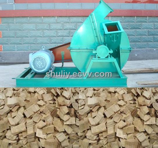 Home > Products Catalog > Wood Working Machine > 2012 Hot Wood Chipper