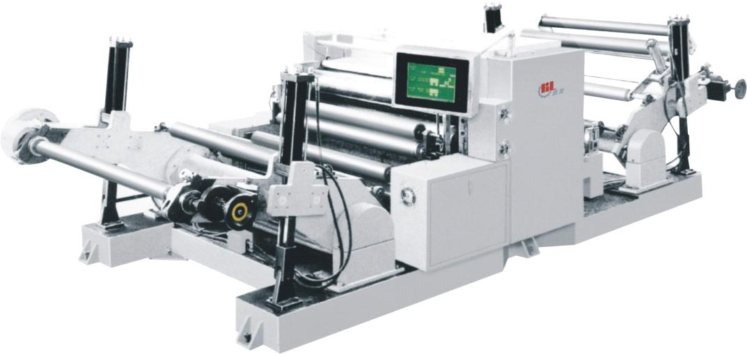 AUTOMATIC ROLL EMBOSSING MACHINE Model YW-A-Z from China Manufacturer. Manufactory. Factory and Supplier on ECVV.com