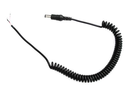 DC Coiled Cable from China Manufacturer, Manufactory