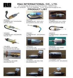 caterpillar 3114 3116 3126 solenoid 24v purchasing souring agent cummins starter wiring diagram cat 3126 fuel shut off solenoid wiring diagram [ 2349 x 2339 Pixel ]