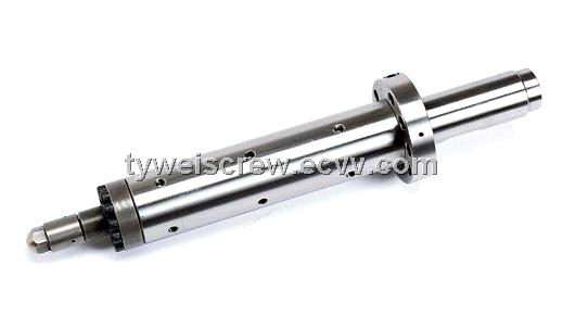 injection screw barrel injection molding screw cylinder