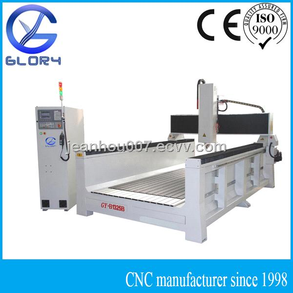 Wood Molding Machine