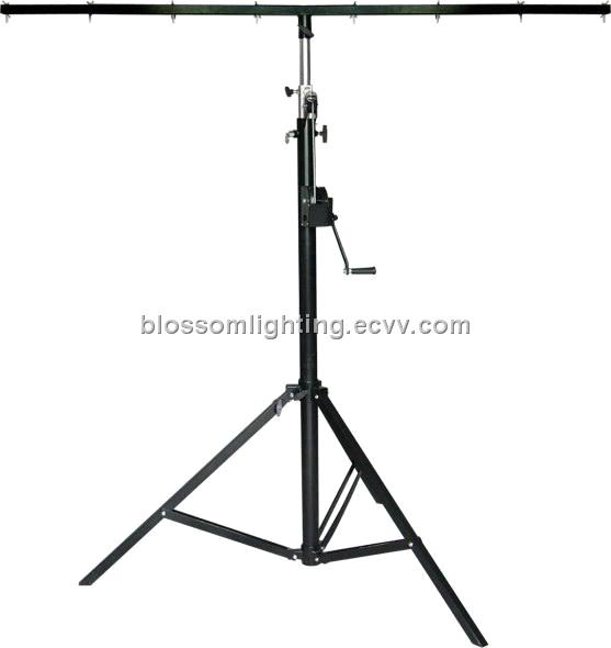 Steel Hand Lift Structure Light Stand (BS-2708) purchasing