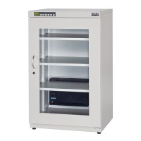 Industrial Low Humidity Control Desiccant Cabinet ...