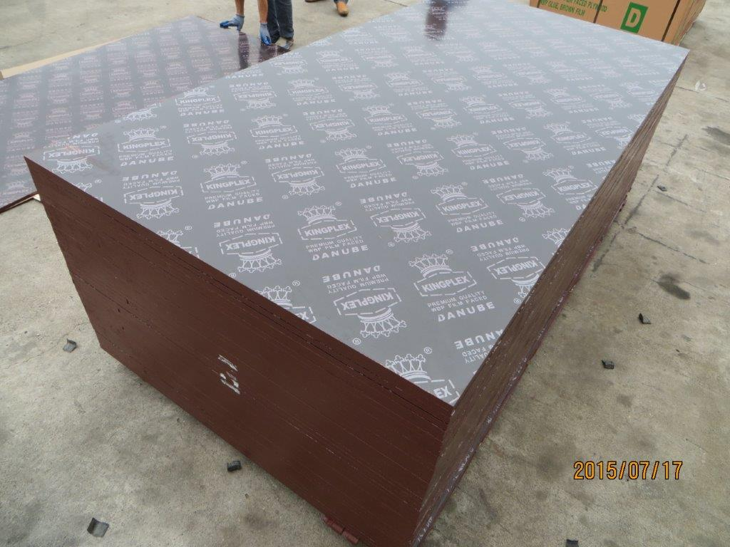 Phenolic Glue Plywood