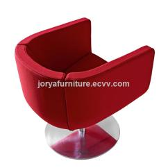 Swivel Chair Operations Inflatable Canadian Tire Rotating Sofa Stainless Steel Leg Single Seat Leisure Office Purchasing Souring Agent Ecvv Com Service