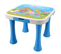 Children Bedroom Furniture Kids Plastic Tables & Chairs