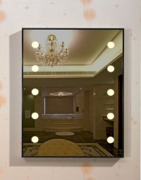 Special LED Bathroom Fogless Shower Mirror purchasing