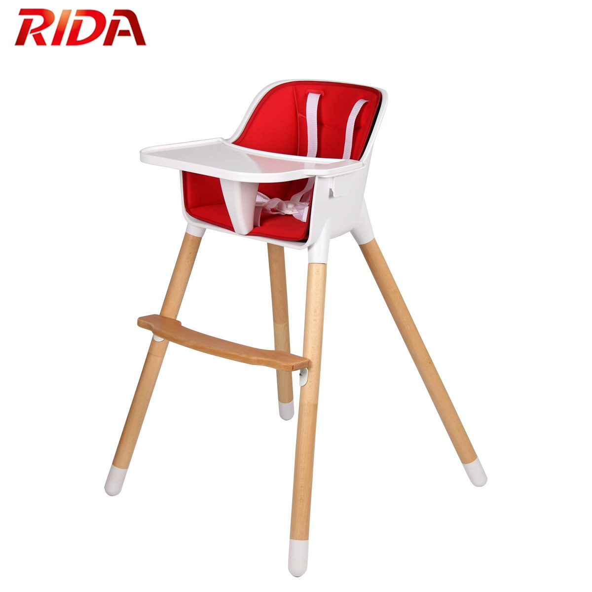 regalo portable high chair what size aeron do i need baby wooden little girl table and set