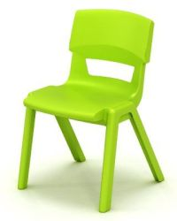 Postura Plus Classroom Chairs