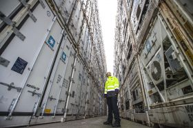 Potato exports power growth at Grangemouth