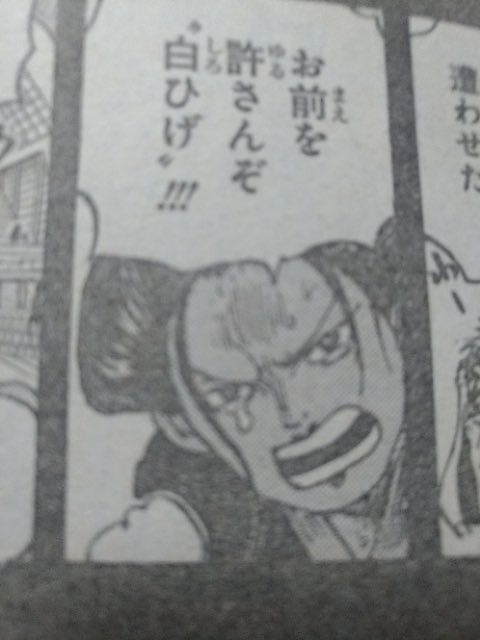 One Piece 964 Spoiler : piece, spoiler, Piece, Spoilers, Capitolo