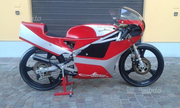 Cagiva Menani TT4 125