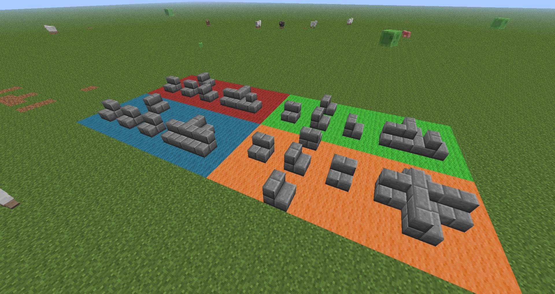 Minecraft Dernires News Minecraft 14 Bientot Les
