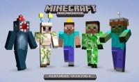 Minecraft : Dernires news: Sortie d'un pack de skin