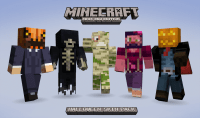 Minecraft : Dernires news: Minecraft Xbox 360 Edition