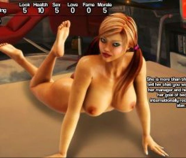 Adult Flash Game With Amateur Porn Stars Fucking