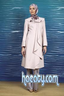 ملابس شتوية للمحجبات 2020 مامي ستار