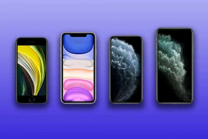 iPhone SE 2 值得入手嗎?和 iPhone 11 系列橫向對比_業界_科技快報_砍柴網