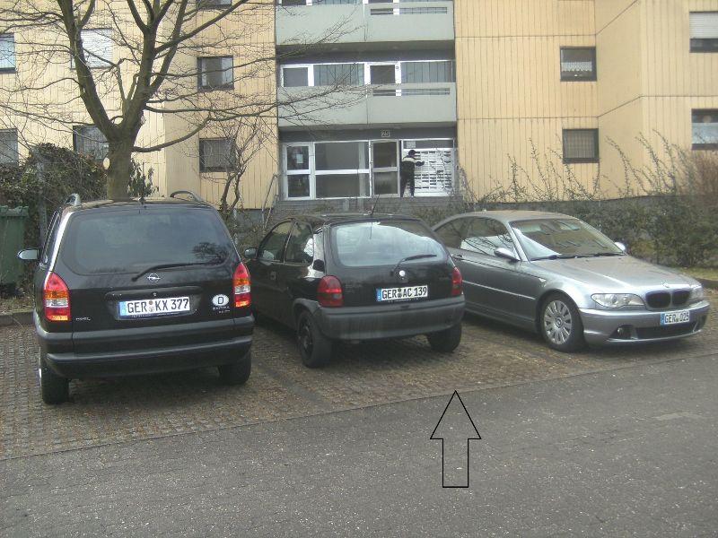 3 ZKB zu verkaufen in Germersheim von privat