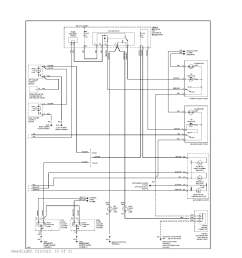 fog light installation page 2 cosmetic and detailing systemwiringdiagrams jpg here are the wiring diagrams for [ 1700 x 2200 Pixel ]