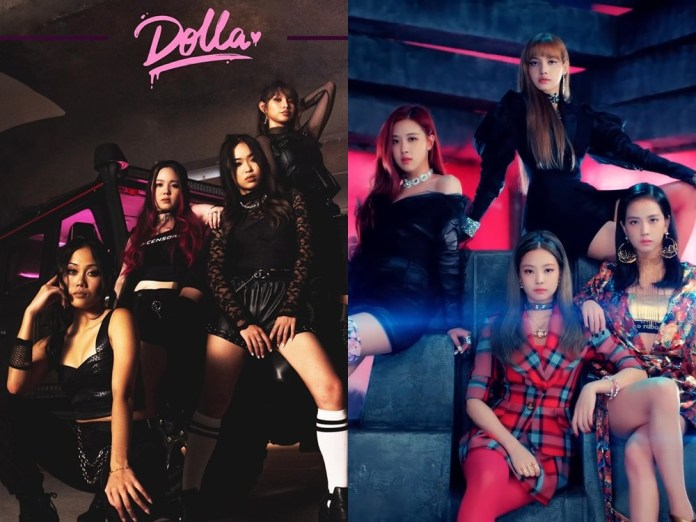 dolla tiru blackpink