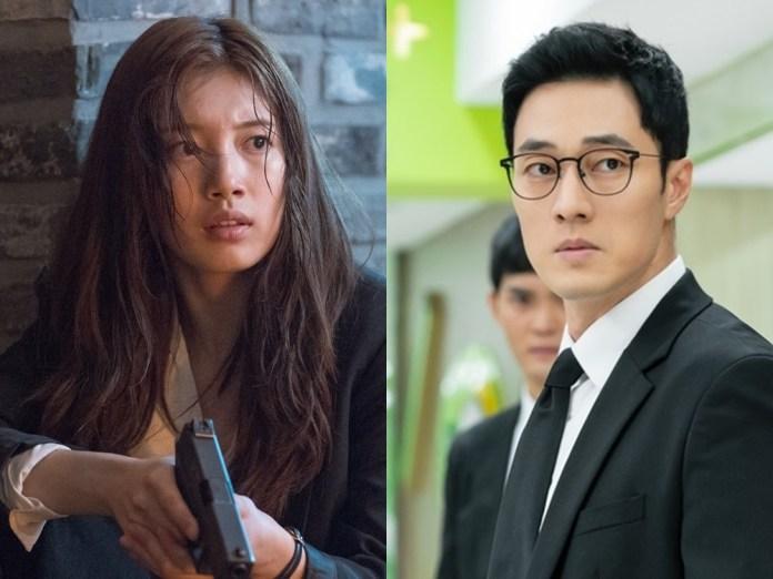 national intelligence service nis dalam drama korea