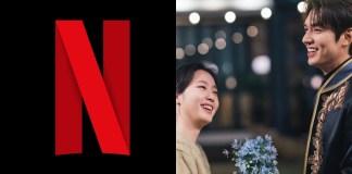 drama korea top di netflix malaysia