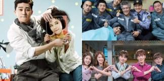 drama korea kelakar
