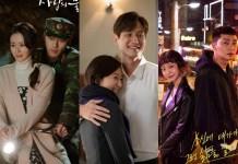 k-drama 2020 pilihan penonton berdasarkan respons atas talian