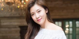 rahsia kecantikan ha jiwon