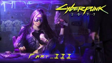 Cốt truyện Cyberpunk 2077: P.3 – Hành trình tìm kiếm cơ hội sống sót