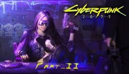 Cốt truyện Cyberpunk 2077: P.2 – Jonhnny Silverhand bước ra sân khấu