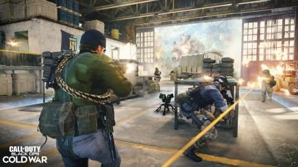Đánh giá Multiplayer của Call of Duty: Black Ops Cold War: Bình mới rượu cũ